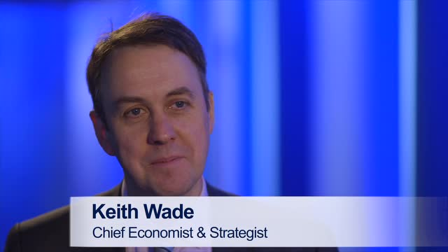 60 Seconds with Keith Wade on Japan