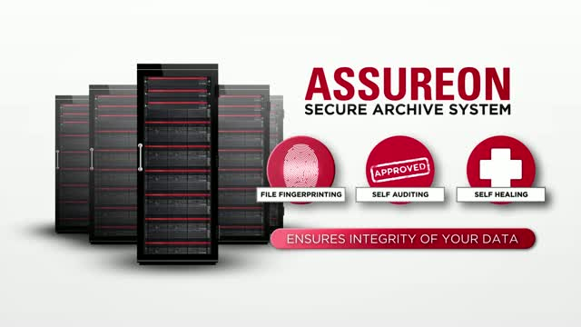 Assureon: Secure Archive