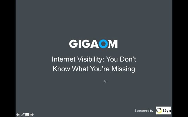 Internet Visibility: You Don't Know What You're Missing
