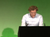 SymfonyLive London 2014 | David Zuelke - Lightning talk