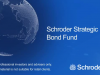 Schroder Strategic Bond Fund