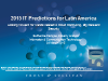 2015 IT Predictions for Latin America