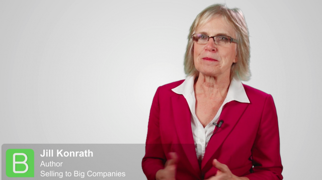 2 Minutes on BrightTALK: Sales Coaching 101