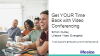 Get YOUR Time Back with Video Conferencing