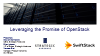 Leverage The Promise Of OpenStack -ET