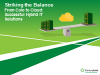 From Colo to Cloud: Successful Hybrid IT Solutions