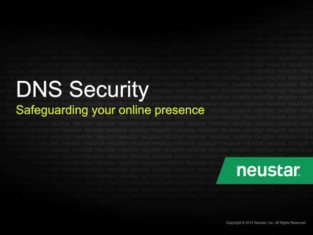 DNS Security: Safeguarding Your Online Presence