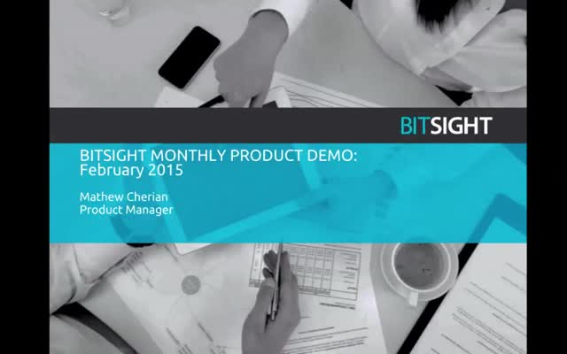 BitSight Security Ratings Product Demo