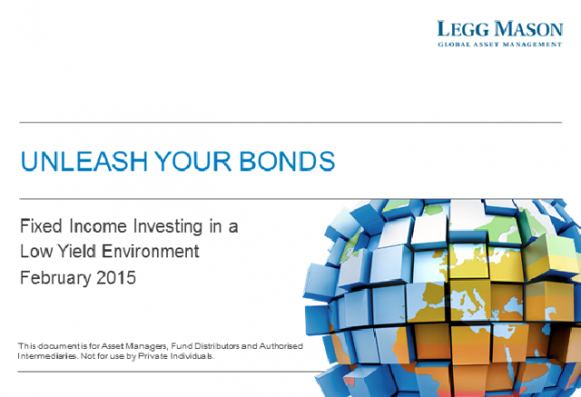 Unleash your bonds