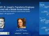 St Joseph's Health Shares Best Practices for Transforming Employee Engagement