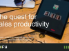 The quest for sales productivity