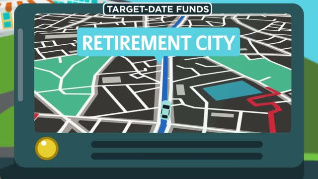 Mapping Your Road to Retirement: Target-Date Funds 101