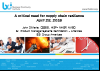 BCI webinar: A critical need for supply chain resilience