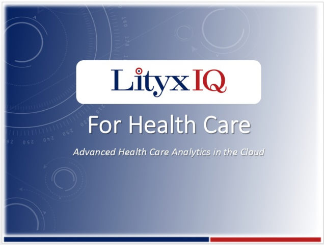 LityxIQ For Health Care