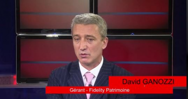 Interview de David Ganozzi par Vincent Bezault