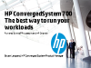 Get OUT of Infrastructure Design and Management with the NEW HP ConvergedSystem