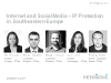 Internet and Social Media – IP Protection in Southeastern Europe