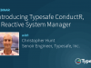 Introducing Typesafe ConductR, A Reactive System Manager