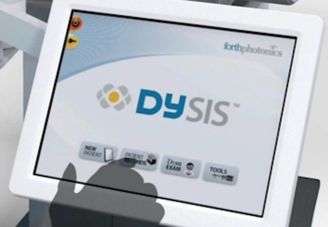 Company case study: DySIS, backed by Albion VCTs
