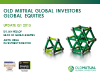 Old Mutual Global Investors Global Equities Call with Dr. Ian Heslop (PM)