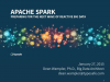 Trends and Adoption: What's Hot in Apache Spark