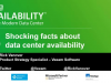 Discover 5 Shocking facts about data center availability