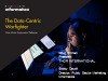 The Data Centric Warfighter: Using Data to Enhance, Protect, Sustain & Care