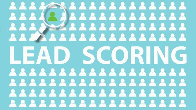 What Lead Scoring is & How to Use It