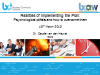 BCI webinar: The pitfalls of people and how to overcome them