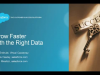 Grow Faster with the Right Data - See Salesforce Data.com Live