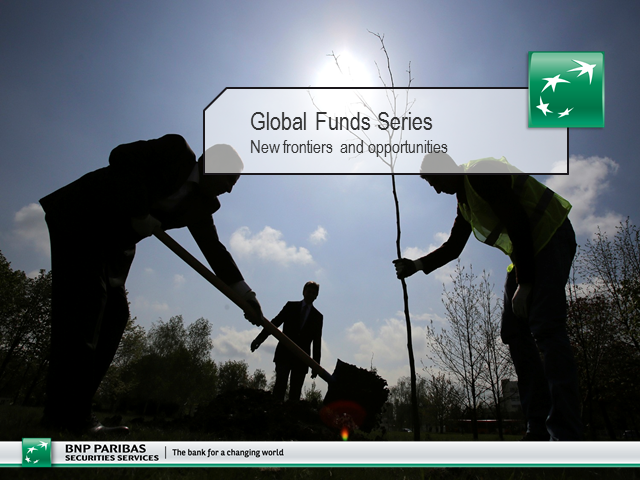 "BNP Paribas ""Global Funds Series – Latin America, new frontiers & opportunities"""