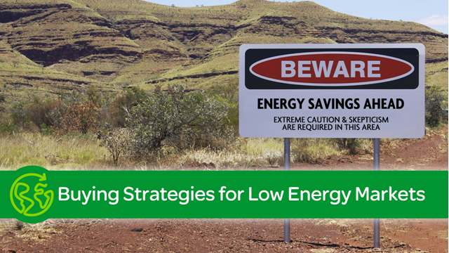 Beware of Energy Savings Masterclass