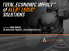 Total Economic Impact™ of Alert Logic Solutions