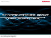 The Evolving Cyber Threat Landscape