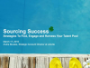 Sourcing Success: Strategies to Find, Engage, and Harness your Talent Pool