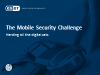 The Mobile Security Problem for Small Businesses