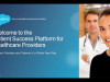 Salesforce for Healthcare: Transforming the Patient Contact Center Experience