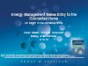 Energy Management Enters the Connected Home
