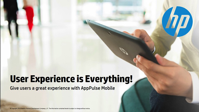 User Experience is everything. Deliver a 5-star app.