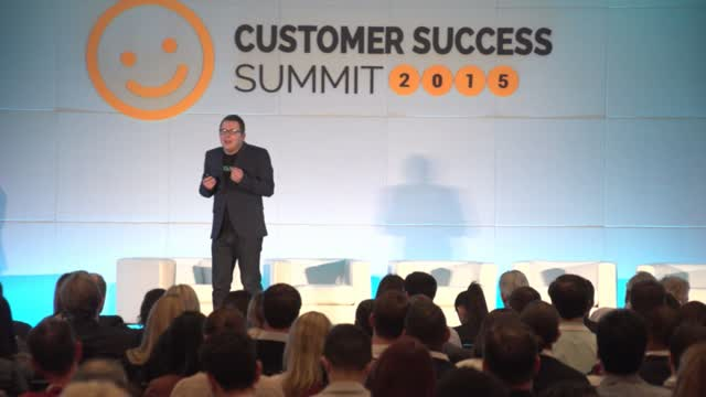 How Technology will Reshape Customer Success