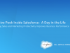 Improving Sales Productivity: An Exclusive Peek Inside Salesforce