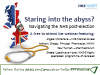 Staring in to the abyss? Navigating the NHS post election