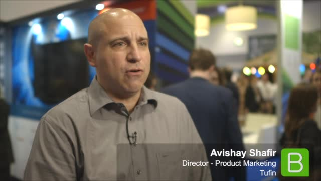 Cloud Security and The Internet of Things - Avishay Shafir, Tufin