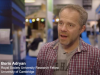 Cloud Expo Europe 2015: Boris Adryan