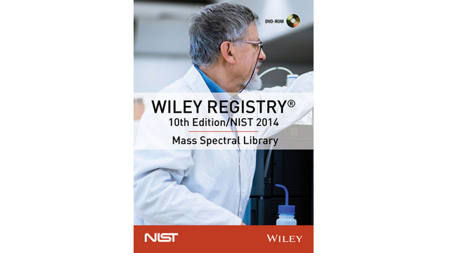 Improve Your Mass Spectrometry Workflows With the New NIST Software