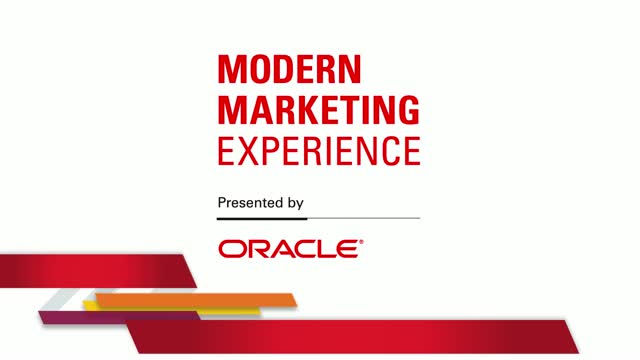 Modern Marketing Experience 2015: What to Expect