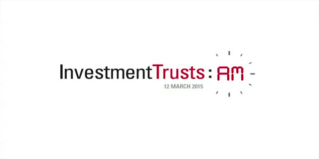 Investments Trusts: AM - A Portfolio of Global Listed Real Estate Securities