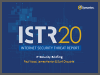 Step out of the day-to-day, let Internet Security Threat Report 20 guide the way