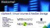 A VMware VVOL Breakthrough With NexGen Storage QoS - PT