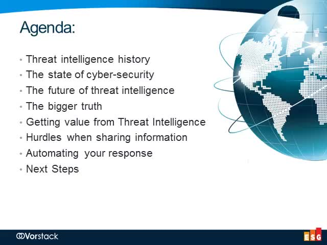 Overcoming the Barrier to Threat Intelligence Sharing